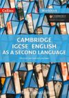 Cambridge IGCSE English as a Second Language WB (2nd Ed)