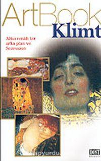 Art Book Klimt / Altın Renkli Bir Arka Plan ve Sezession - Kollektif pdf epub