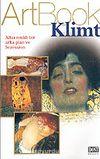 Art Book Klimt / Altın Renkli Bir Arka Plan ve Sezession