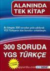 300 Soruda YGS Türkçe
