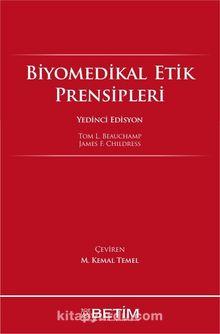 Biyomedikal Etik Prensipleri
