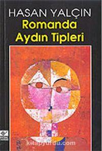Romanda Aydın Tipleri - Hasan Yalçın pdf epub