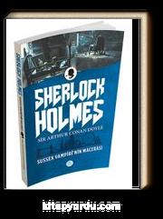 Sussex Vampirinin Macerası / Sherlock Holmes