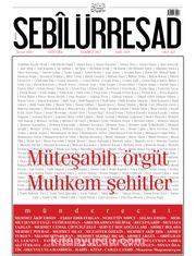 Sebilürreşad Dergisi Sayı:1018 Temmuz 2017