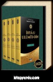 İhya-u Ulumi'd-Din (4 Cilt)