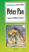 Peter Pan / First Readers Activity Books