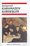 Karamazov Kardeşler (2 Cilt)