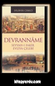 Devranname Seyyah-ı Fakir Evliya Çelebi