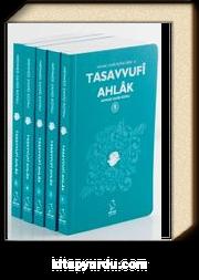 Tasavvufi Ahlak (5 Kitap) (Cep Boy)