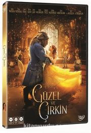 Beauty And The Beast -Güzel ve Çirkin (Dvd)