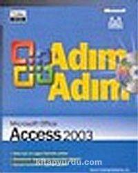 Adım Adım Microsoft Access 2003