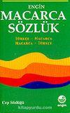 Macarca Sözlük / Cep Sözlüğü/Türkçe-Macarca/Macarca-Türkçe