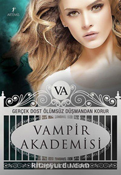 Vampir Akademisi-1