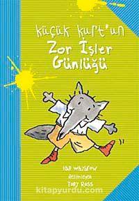 Küçük Kurt'un Zor İşler Günlüğü - Ian Whybrow pdf epub