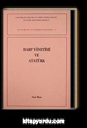 Harp Yönetimi ve Atatürk