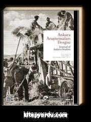 Ankara Araştırmaları Dergisi C5-S1