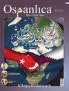 Osmanlıca Eğitim ve Kültür Dergisi Sayı:48 Ağustos 2017