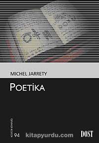 Poetika (Kültür Kitaplığı 94)