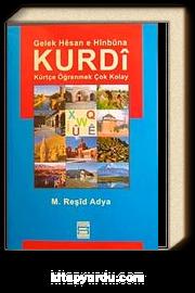 Gelek Hesan e Hinbuna Kurdi & Kürtçe Öğrenmek Çok Kolay
