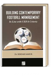 Building Contemporary Football Management