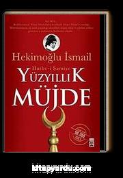 Yüzyıllık Müjde: Hutbe-i Şamiye cep boy