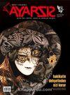 Ayarsız Aylık Fikir Kültür Sanat ve Edebiyat Dergisi Sayı:18 Ağustos 2017