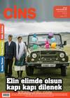 Cins Aylık Kültür Dergisi Sayı:23 Ağustos 2017