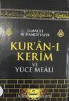 Kuran-ı Kerim ve Yüce Meali (Hafız Boy)