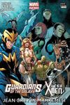 All New X-Men / Guardian Of The Galaxy - Jean Grey'in Mahkemesi
