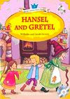 Hansel and Gretel +MP3 CD (YLCR-Level 1)