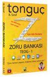 TEOG 1 Zoru Bankası (Tüm Dersler)