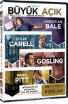 The Big Short - Büyük Açık (Dvd)