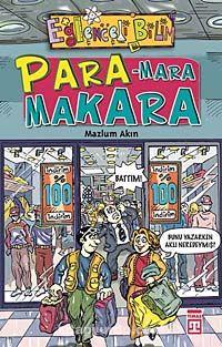 Para-Mara Makara - Mazlum Akın pdf epub