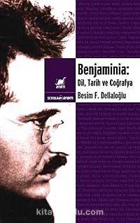 Benjaminia:Dil, Tarih ve Coğrafya