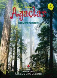 Ağaçlar / İlk Okuma - Lisa Jane Gillespie pdf epub
