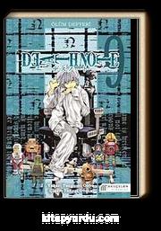 Ölüm Defteri 9 (Death Note)