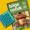 Bilge Çocuk Dergisi Sayı:12 Ağustos 2017