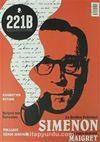 221B İki Aylık Polisiye Dergi Sayı:10 Temmuz-Ağustos 2017