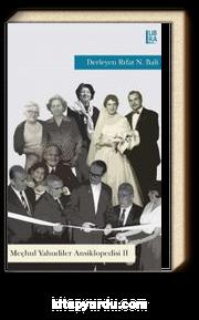 Meçhul Yahudiler Ansiklopedisi 2