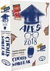 2018 ALES Tamamı Çözümlü Fasikül Çıkmış Sorular (2011-2017)