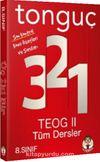 8. Sınıf TEOG 2 Tüm Dersler Son Kontrol Konu Özetleri ve Sorular