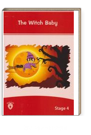 The Witch Baby / Stage 4