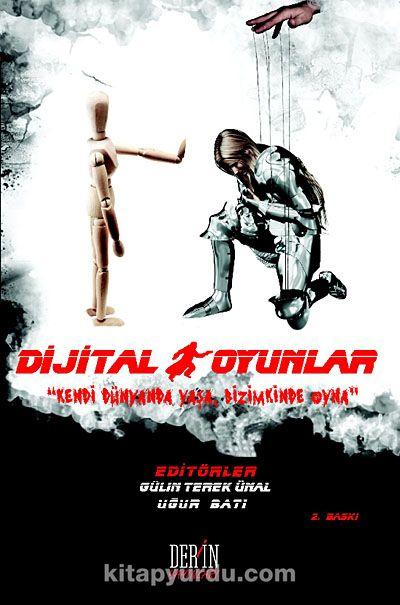 Dijital Oyunlar