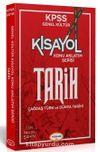 2018 KPSS Genel Kültür Tarih Çağdaş Türk ve Dünya Tarihi Kısayol Konu Anlatım Serisi