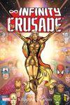Infinity Crusade Cilt 1