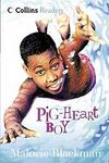 Pig-Heart Boy (Collins Readers)