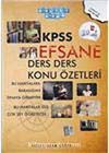 2012 KPSS Efsane Ders Ders Konu Özeti