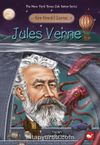 Jules Verne / Kim Kimdi? Serisi