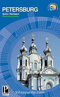 Petersburg Şehir Rehberi - Thomas Cook pdf epub