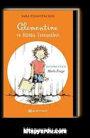 Clementine ve Müthiş Yetenekleri ciltli
